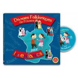 Danses folkloriques de France