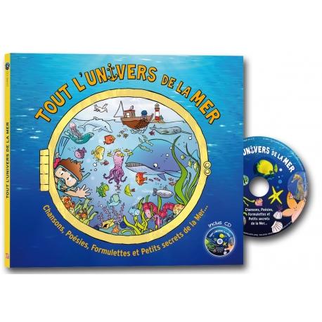 Tout l'univers de la mer