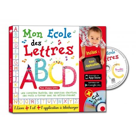 Mon Ecole des Lettres