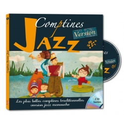 Comptines version JAZZ