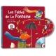 Les Fables De La Fontaine - Louis De Funès