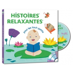 Histoires relaxantes pour les tout-petits