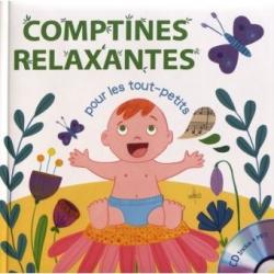 Comptines relaxantes pour les tout-petits