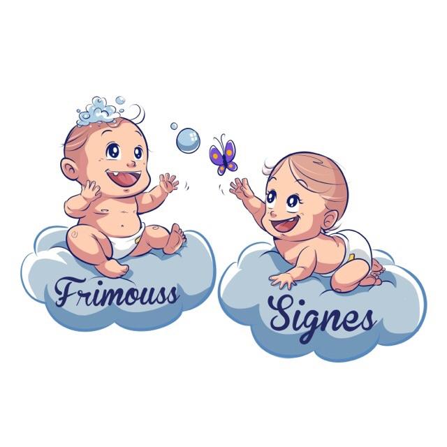 logo frimouss signes