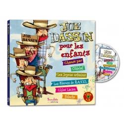 Joe Dassin pour les enfants