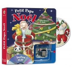 PETIT PAPA NOËL, et autres chansons de Noël