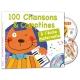 100 Chansons & Comptines à l'école maternelle