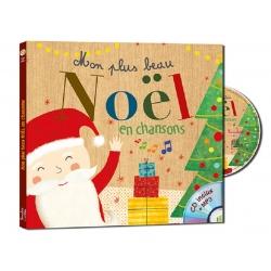 Mon plus beau Noel en chansons