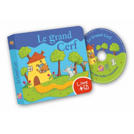 Le Grand Cerf
